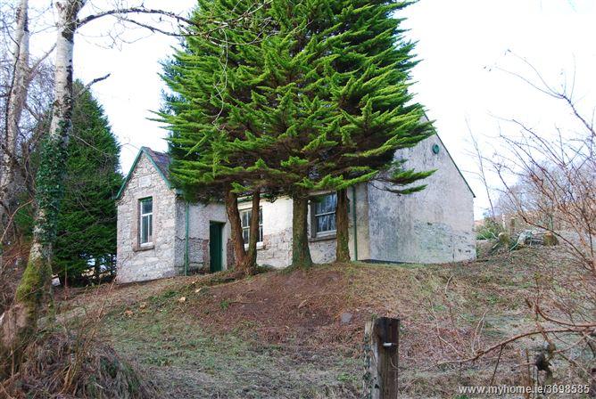 The Old School House, Gortnabinny, Bonane, Kenmare, Kerry
