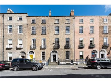 Photo of 12 Upper Mount St , South City Centre, Dublin 2