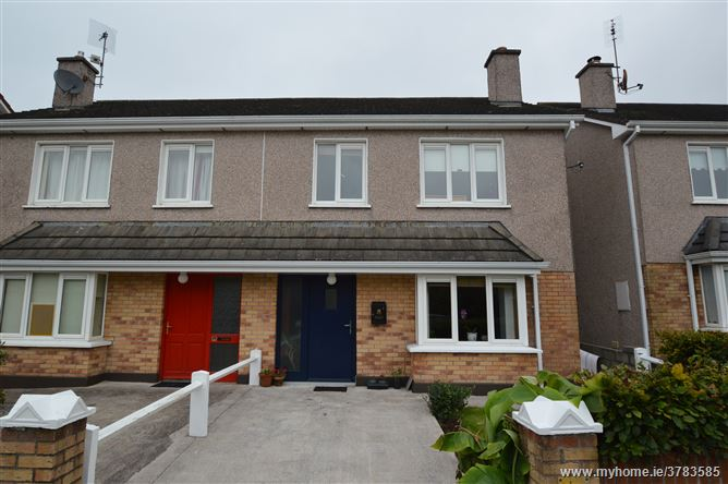 2 Ashwood, Riverway, South Douglas Road, Douglas, Cork