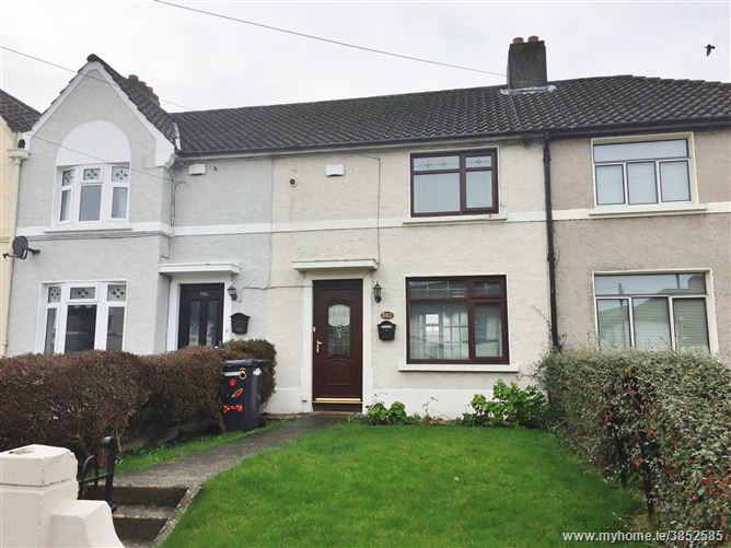 Photo of 300 Cashel Road, Crumlin,   Dublin 12