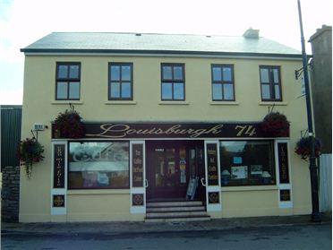 "Photo of ""Louisburgh 74"", Chapel Street, Louisburgh, Co Mayo"