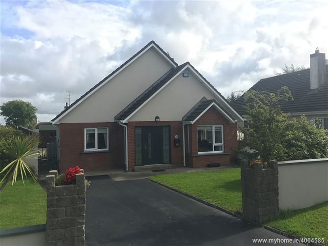29 Whiterock Heights, Wexford Town, Wexford