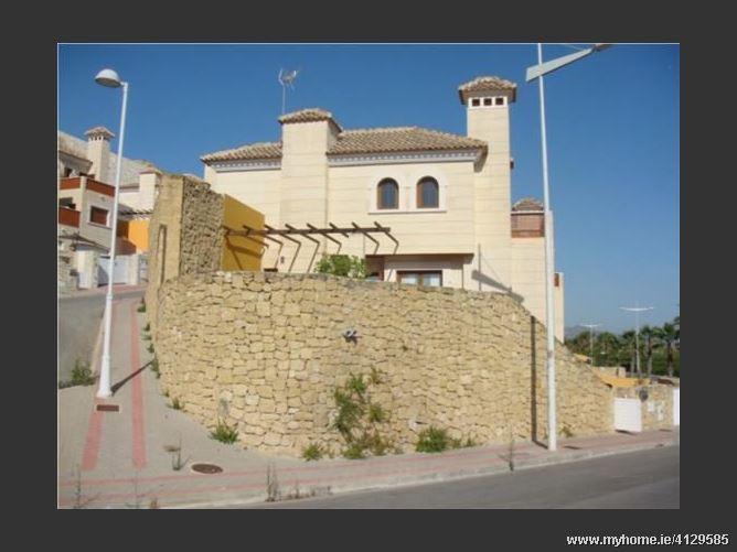 Calle, 03169, Algorfa, Spain