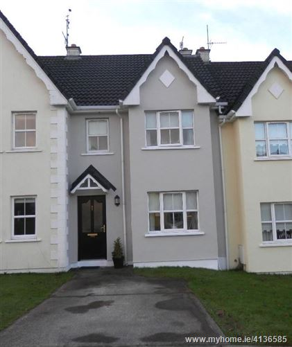 Photo of 42 Chandlers Walk, Rushbrooke Links, Cobh, Cork