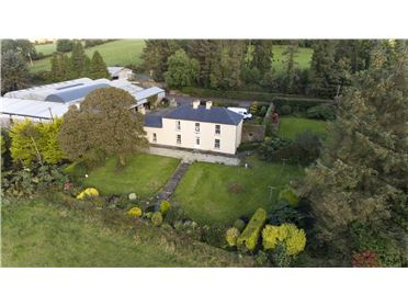 Photo of Derrygowna House, Derrygowna, Glen South, Banteer