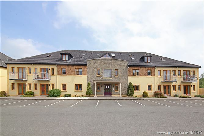 Main image of No. 15 Block 2 Cois Abhainn, Clane, Kildare