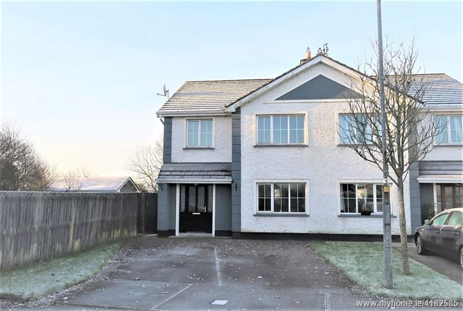 No. 46 Whitehorse Lane, Turlough Road , Castlebar, Mayo