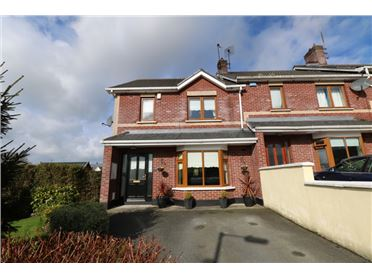 Main image of 32 The Old Rectory, Collon, Louth
