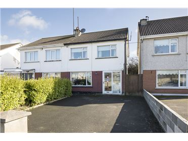 Photo of 159 Glasmore Park, Swords, Dublin