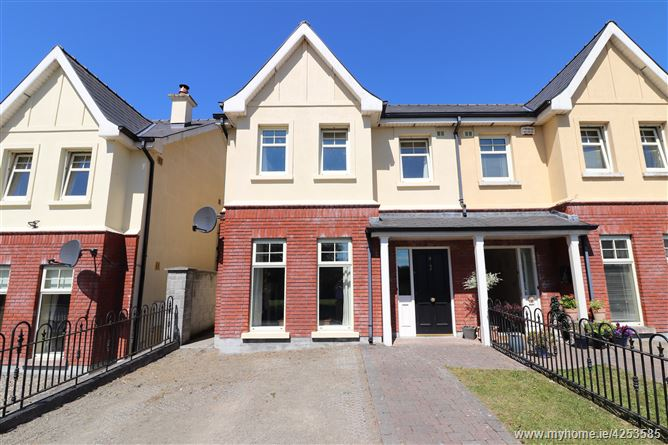 11 Cairnsfort, Golf Links Road, Castletroy, Limerick