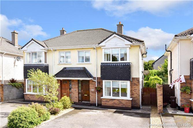 125 Riveroaks, Claregalway, Galway, H91 N1NR