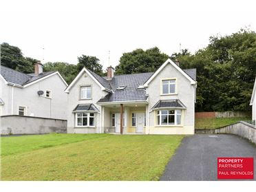 Photo of 56 Ballymacool Wood, Letterkenny, Donegal