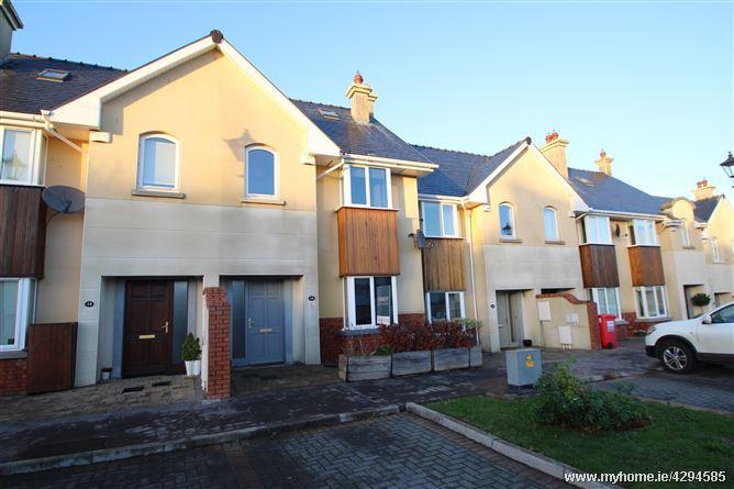 14 Fern Drive, Castleheights, Kilmoney Road, Carrigaline, Cork