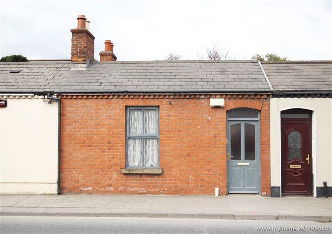 Main image for 2 Faulkner's Terrace, Kilmainham, Dublin 8