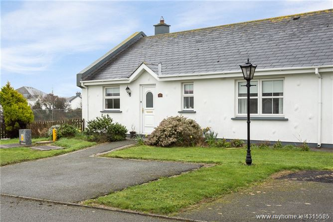 Main image for 133 St Helens Village, Kilrane, Co  Wexford, Y35 VE44