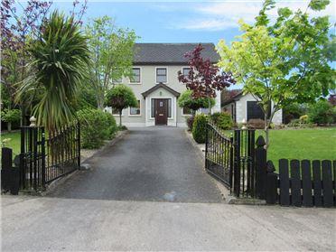 Photo of No. 23 Sliabh Cairbe, Drumlish, Longford