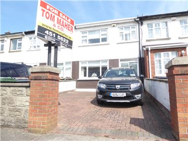 Main image of 5, Maplewood Avenue, Springfield, Tallaght, Dublin 24