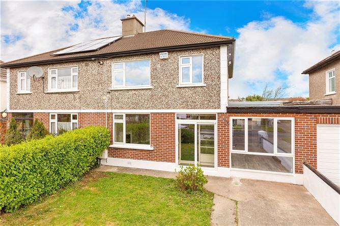 Main image for 110 Barton Road East, Churchtown, Dublin 14, D14 XC95