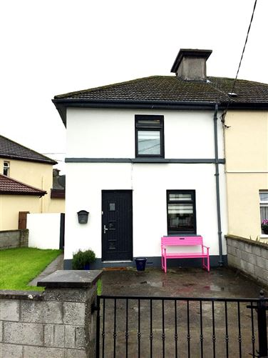 Main image for 121 Sarsfield Square, Athlone East, Westmeath