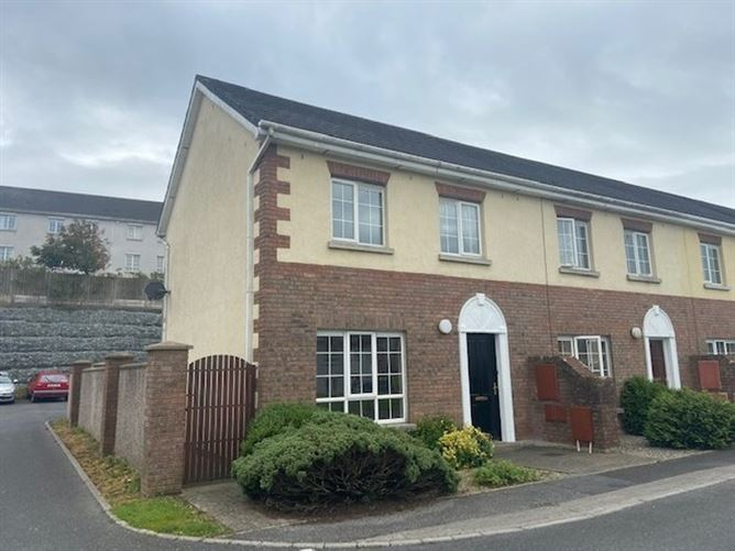 Main image for 44 Carn Glas Way, Gracedieu, Waterford City, Waterford