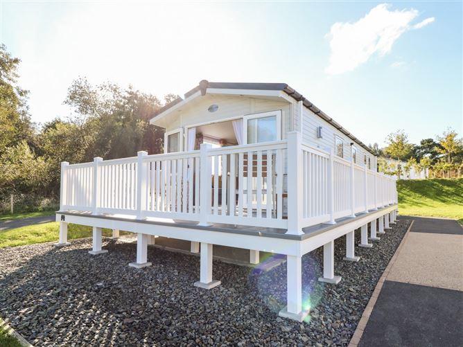 Main image for Milkwood Lodge,New Quay, Ceredigion, Wales