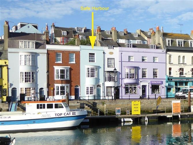Main image for Safe Harbour, BREWERS QUAY HARBOUR, United Kingdom