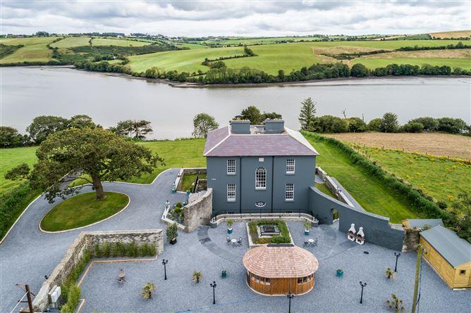 Main image for Ballywilliam House, Ballywilliam, Kinsale, Cork