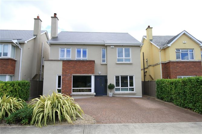 Main image for 13 Barrowville,Kilkenny Road,Carlow,R93 AD05