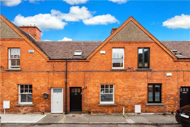 Main image for 19 Home Villas, Donnybrook, Dublin 4
