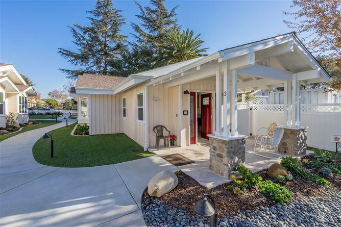 Main image for Violet Three,Santa Barbara,California,USA