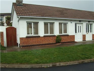 Main image of 38, Maplewood Park, Springfield, Tallaght,  Dublin 24