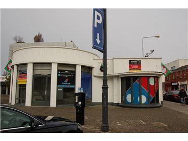 Main image of Retail Unit at Longwalk, Dundalk, Co. Louth