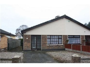 23 Elmwood, Naas, Co Kildare