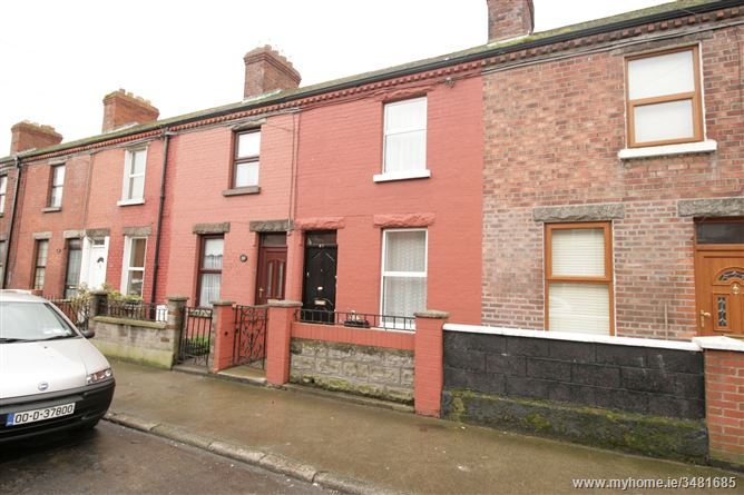 57 Caledon Road, East Wall, Dublin