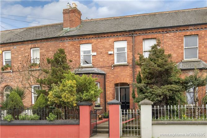Photo of 142 Kimmage Road Lower, Dublin 6W