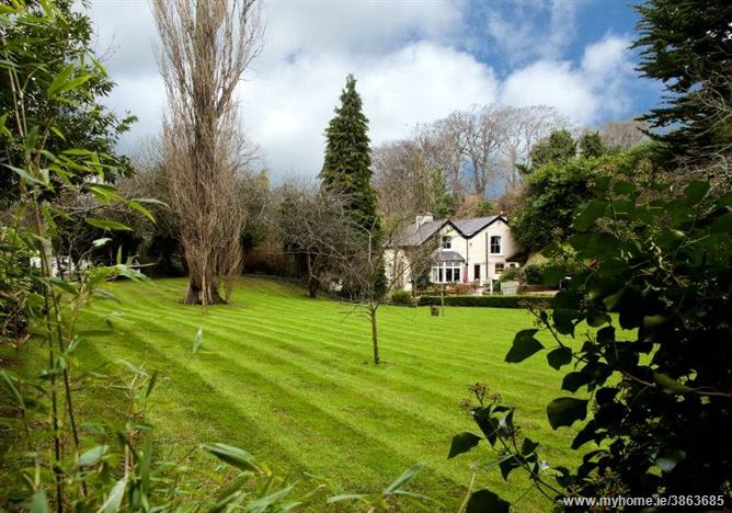 Photo of Lissadell, Whitechurch Road, Rathfarnham, Dublin 16