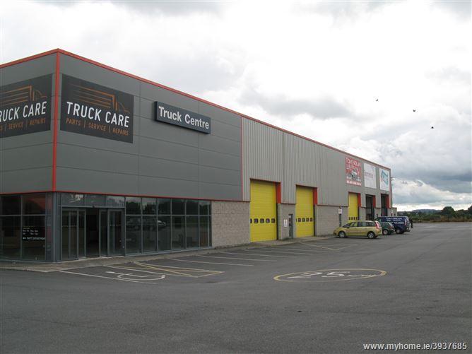 Loughmartin Business Park, Tullow, Carlow