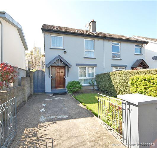 Photo of 1 The Rowans, Wedgwood, Sandyford, Dublin 18