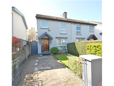 Photo of 1 The Rowans, Wedgwood, Sandyford, Dublin 18