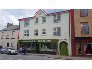 Photo of Main Street, Lahinch, Clare