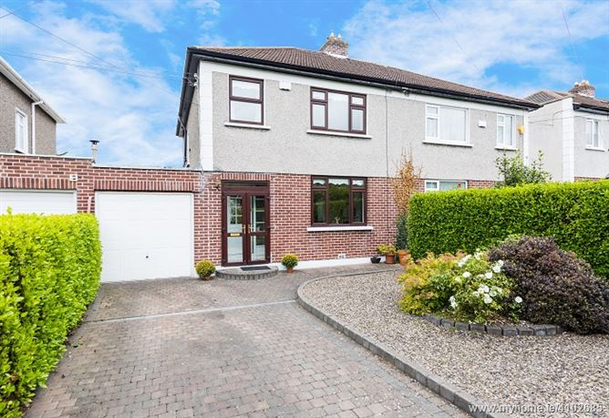 Photo of 24 Barton Road East, Churchtown, Dublin 14