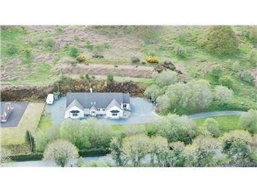 Photo of Substantial Residence on c. 1 Acre, Oldcourt, Blessington, Wicklow