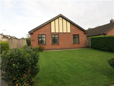 Dunbrody, 23 Brandon Park, New Ross, Wexford