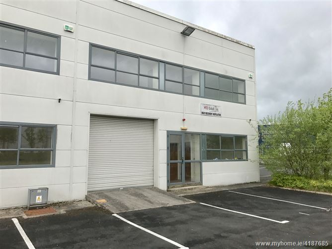 Industrial/ Business Unit 1, Burgage Business Park, Blessington, Wicklow