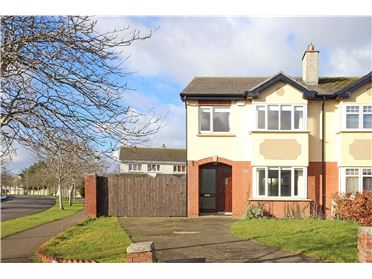 Main image of 175 Morell Way, Naas, Co Kildare, W91 K79R