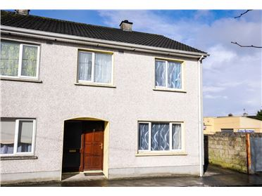Photo of 3 Barrack Street, Templemore, Co. Tipperary, E41 XD89