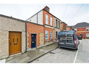 Photo of 3 Wilson's Terrace, Meath Street, South City Centre, Dublin 8