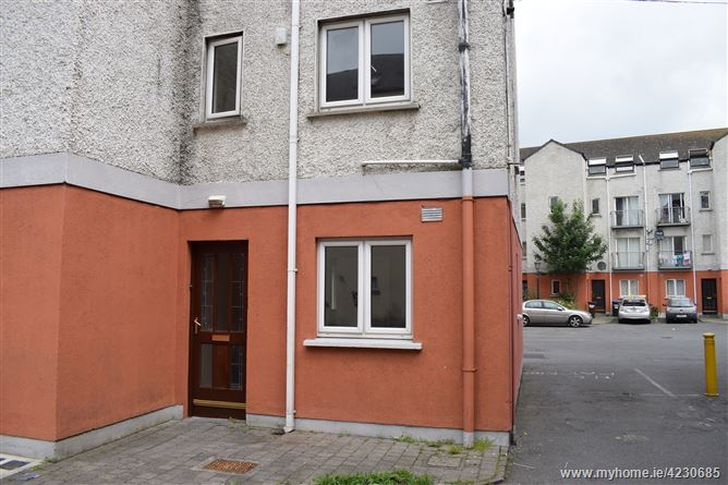 2 The Weirs, Leighlin Road, Carlow Town, Carlow