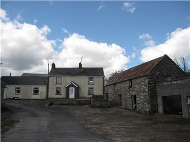 Photo of Aghcloghan, Carrickmacross, Monaghan