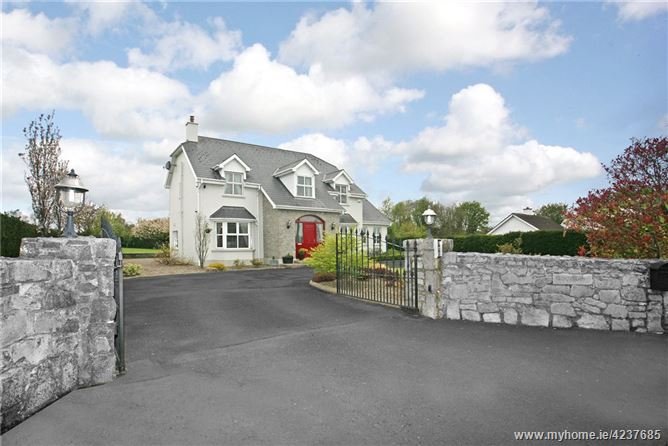 Rockwell, Clonmoney North, Bunratty/Newmarket, Co Clare, V95 WOH2